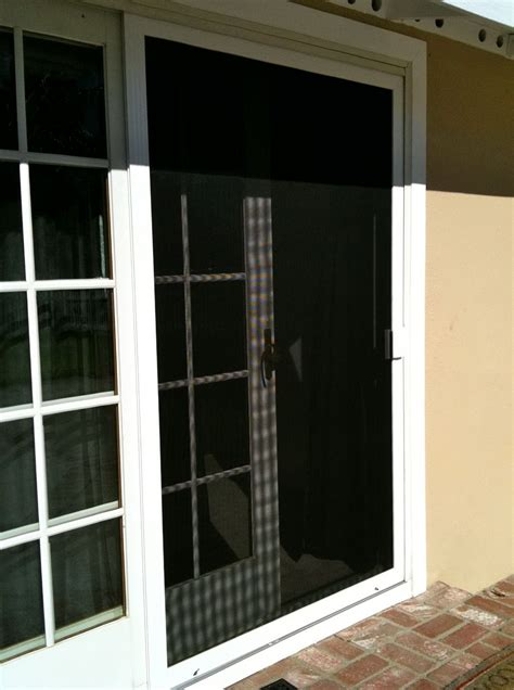 sliding patio screen door sliding patio screen doors home depot home design ideas