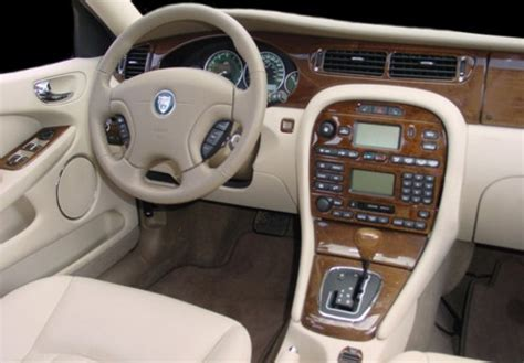 2002 Jaguar X Type Interior 2002 jaguar x type pictures cargurus