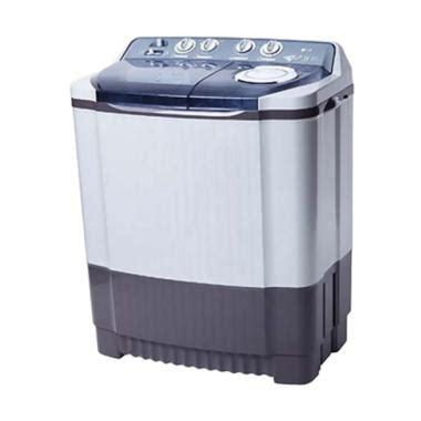 Mesin Cuci Khusus Sepatu jual lg p905r mesin cuci tub abu abu khusus