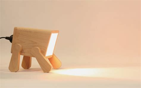 Home Interior Candles by Unique Desk Lamp In Playful Animal Figure Frank Home