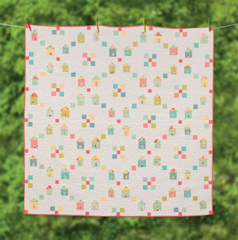 Name Quilts by What Is Your Quilty Name Stitch This The Martingale