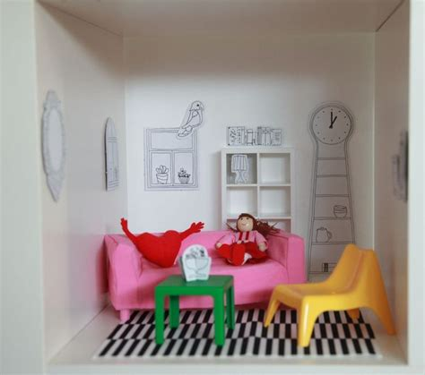 ikea dolls house furniture 17 best images about juegos para ni 241 os on pinterest pull toy wooden rocking horses