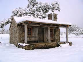 Deep winter snow at moonbah lake hut moonbah hut also see moonbah