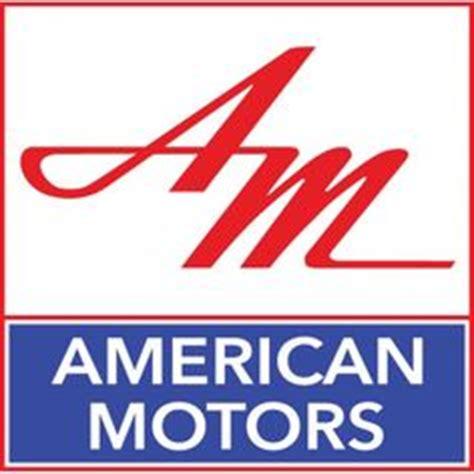amc jeep logo amc motors logo 1954 1969 quot am quot circular dealership sign