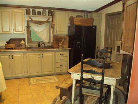 1000 images about primitive kitchens on paint colors late bloomer and cabinets