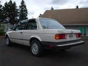 1985 bmw 325e 2 door coupe 108196