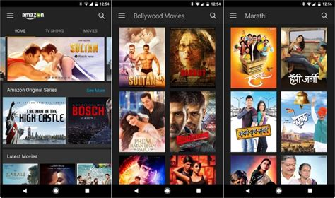 amazon prime bollywood movies amazon prime video service launches in india brings