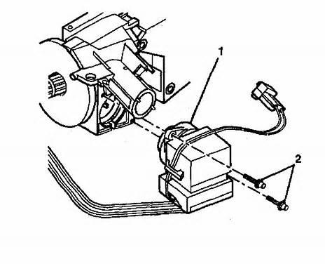 replace blower motor resistor 2002 grand prix 2002 grand prix gt hvac blower not working got new blower motor no got new resistor no