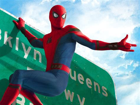 spider homecoming spider homecoming 2017 hq wallpapers spider