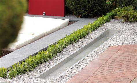 Wasserlauf Garten Modern by Bachlauf Wasser Im Garten Teich Selbst De