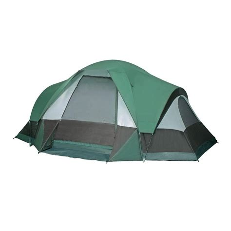 gazelle 4 person cing hub tent 22272 the home depot