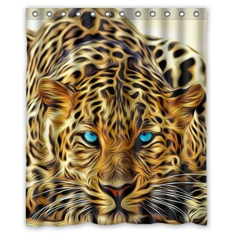 animal print furniture home decor leopard print decor find trendy leopard print home decor