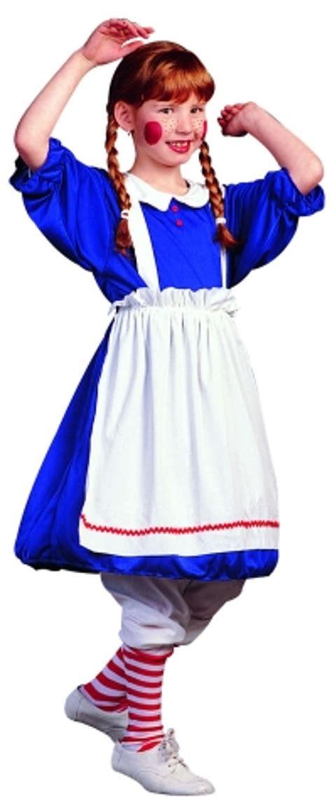 rag doll costume rag doll costumes fairytale costumes brandsonsale