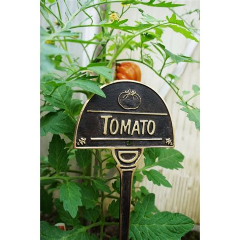 Vegetable Signs Tomato Vegetable Labels Garden Signs Garden Signs For Vegetables
