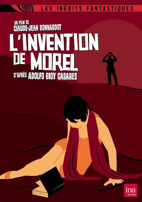 the invention of morel l invention de morel the invention of morel 1967 avaxhome