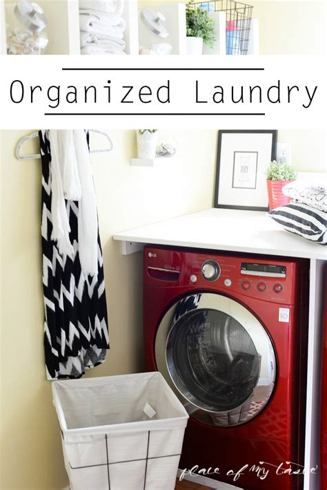 help me design my laundry room laundry space organized to make chores easier every day