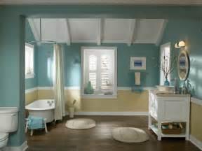 Bathroom paint ideas behr home design ideas