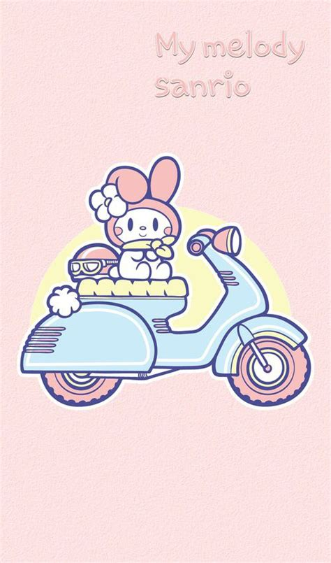 Wallpaper Gambar My Melody 2 1990 best images about hello friends on sanrio wallpaper my melody and
