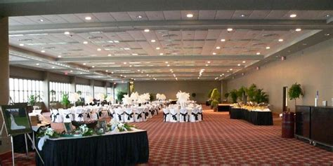 Wedding Venues Lafayette La by Cajundome Convention Center Weddings Get Prices For