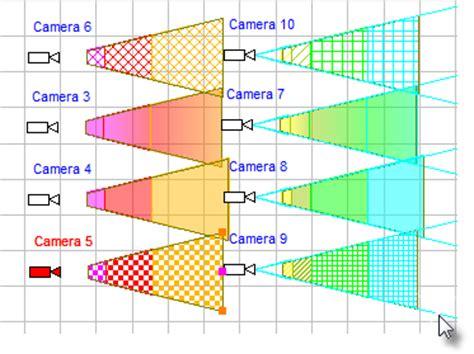cctv design software videocad professional