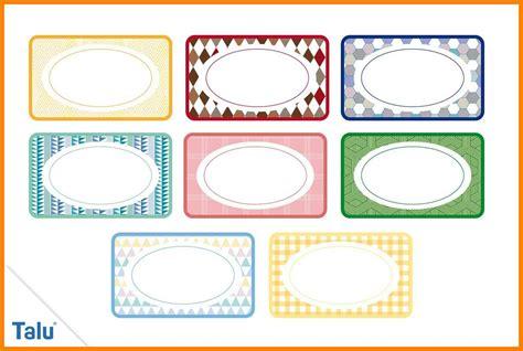 Etiketten Druck 9 etiketten vorlagen ark mipa