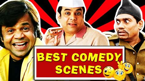 comedy film of paresh rawal bollywood best comedy by paresh rawal johnny lever kader