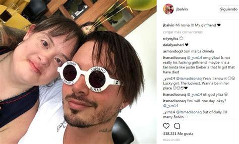 j balvin esposa j balvin present 243 a su novia en instagram america noticias