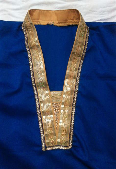 Collar Neck Design Pattern | designer collar neck diy youtube sewing videos