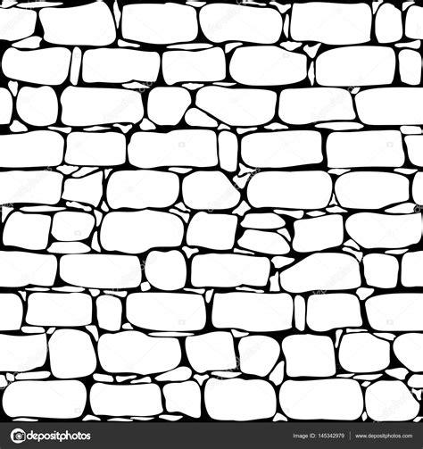 brick pattern sketch brick wall background stock vector 169 pupahava 145342979