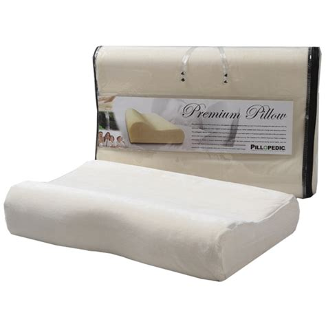 Bantal Memory Foam Airland Jual Willow Pillow Pillopedic Premium Memory Foam Bantal