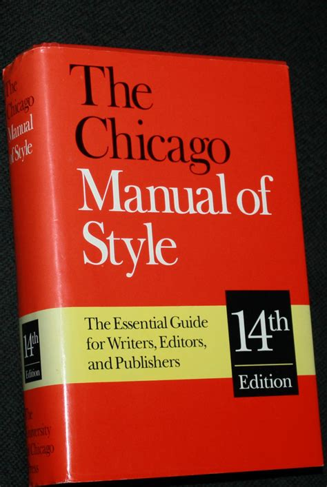 the chicago manual of style 16th edition university of the chicago manual of style 16th edition university of