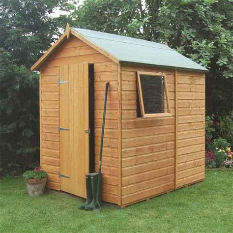 Shiplap Cladding For Sheds Great Value Sheds Summerhouses Log Cabins Playhouses