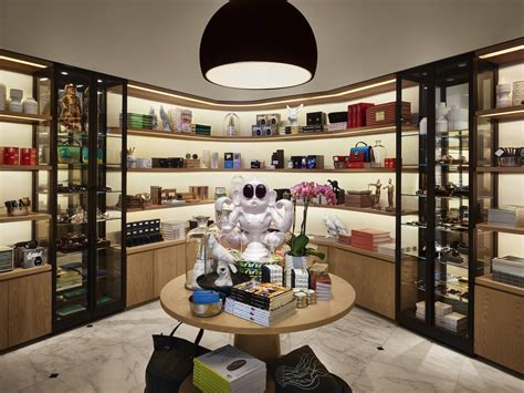Miami's Ten Best Hotel Shops Sell Tom Ford and Terrariums