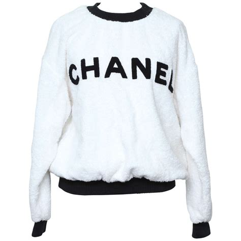 Sweater Logo chanel logo sweaters gray cardigan sweater