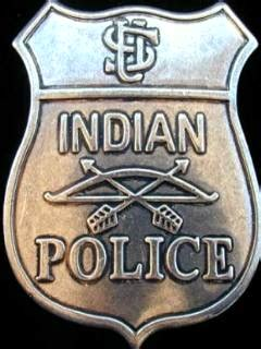 Wallpapers Indian Police Logo