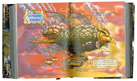 el gran regreso al el gran regreso al reino de la fantasia baobab aprender
