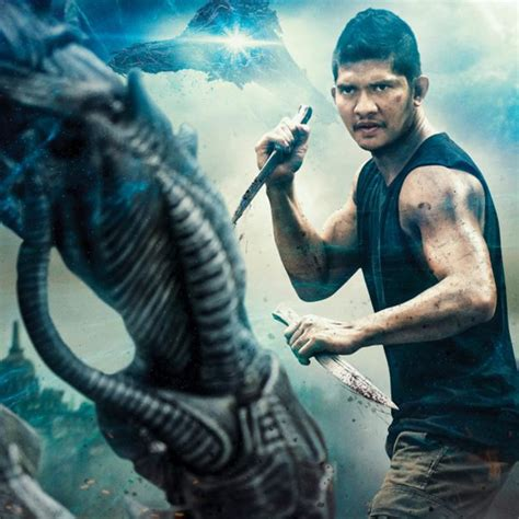 aktor indonesia main film di luar negeri aktor indonesia yayan ruhian dan iko uwais main film hollywood