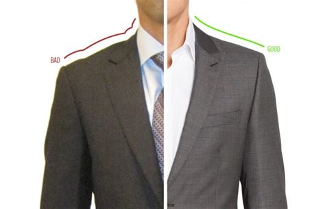 Kemeja Pria Tom how a sport coat should fit 5 lesser known mistakes