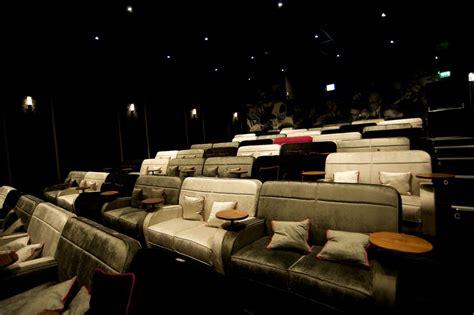 sofa cinema birmingham first look inside everyman cinema at mailbox birmingham mail