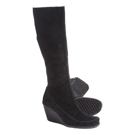 aerosoles boots for