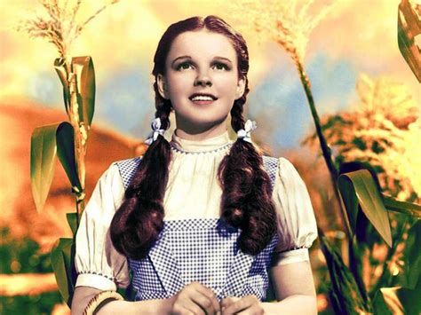 judy garland as dorothy wizard of oz the 10 most famous minnesotans business insider