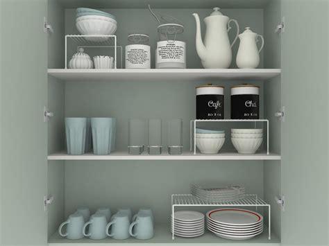 kit organizador armario cozinha prateleira aramado aco     em mercado livre
