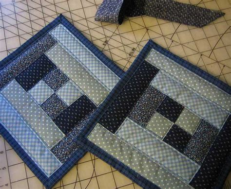 Free Quilted Potholder Pattern by Quilted Potholder Patterns Quilted By Stitching Near The