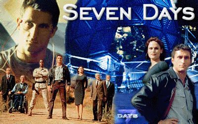seven days a look back at seven days 1998 2001 tv aholic s tv