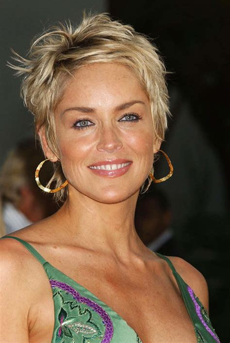 short hairstyles for 48 year old hair styles for a 48 year hairstyles 48 year old woman