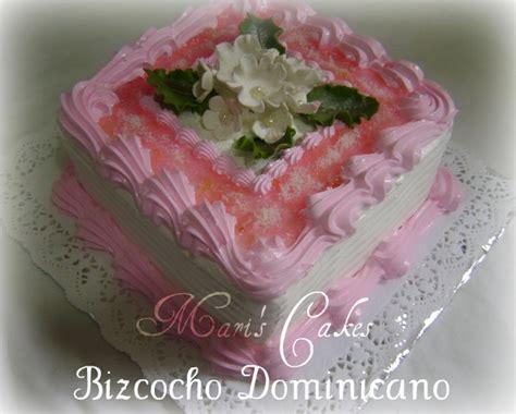 Dominican Cake Maris Cakes English | dominican cake mari s cakes english