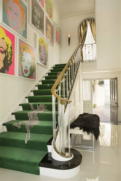 decorating ideas  interior staircases wearefound home