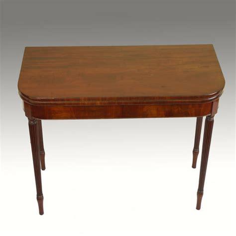 antique tea tables for sale a george iv mahogany tea table for sale antiques com