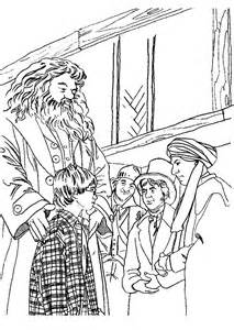 harry potter coloring pages satchel harry potter colouring book