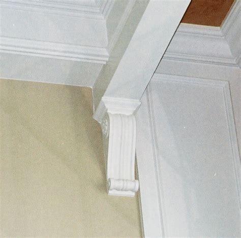 Corbel Installation Corbels And Brackets Portfolio Of Installations